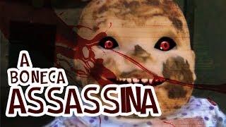 A BONECA ASSASSINA