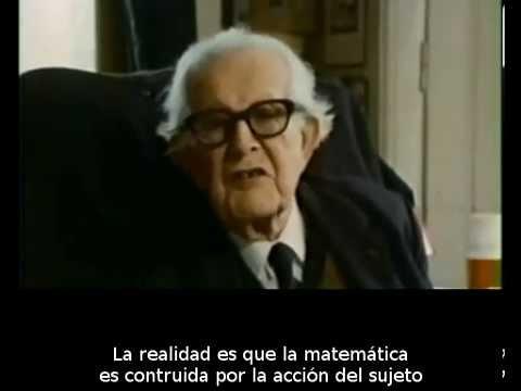 PIAGET explica a PIAGET 1 de 3 SUBTITULOS EN ESPAÑOL