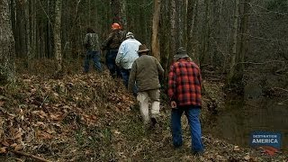 Behind the Hunt: Bear Beast   Mountain Monsters
