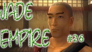 Jade Empire # 26 ➤ A LI'L SIDE (QUEST) ACTION!