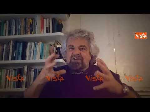 Xxx Mp4 Il Contro Discorso Di Fine Anno Di Beppe Grillo 3gp Sex