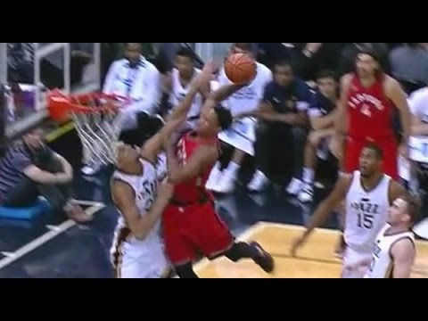 NBA Best Dunks & Posters of