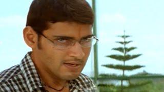 Nijam Movie || Mahesh Babu Best Action Scene In Valley Ball Court || Mahesh Babu,Rakshita