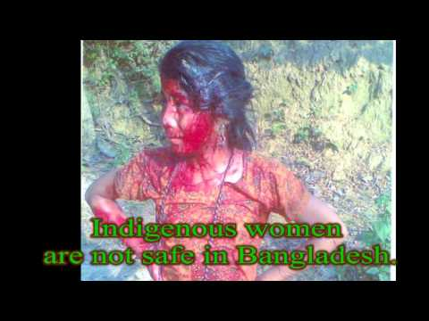 Kalpana Chakma.. ও কল্পনা তুই আয় না হুদু গেলে......