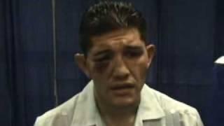 David Diaz bisaya interview 2009