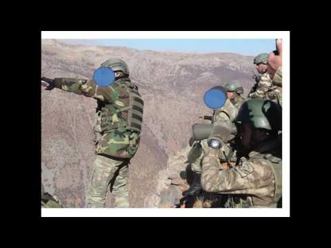 PKK'nın barınacak ini kalmadı..Tunceli Aliboğazı ve Kars Sarıkamış İznos'ta PKK'ya darbe..!