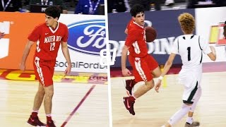 Spencer Freedman COOKS Chino Hills! Leads Mater Dei HUGE Playoff Victory! Highlights V Chino Hills
