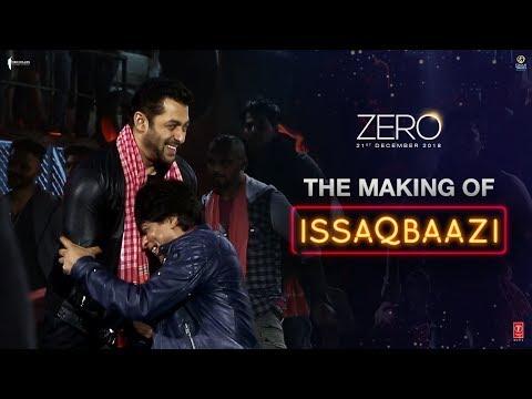 Xxx Mp4 Zero The Making Of Issaqbaazi Shah Rukh Khan Salman Khan Katrina Kaif Aanand L Rai 3gp Sex