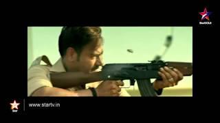 World Television Premiere: Singham Returns on Star GOLD!