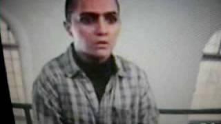 Bald women in prison(2)