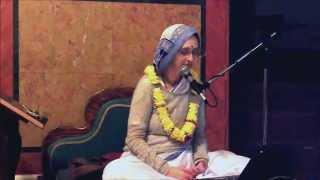 Meditazione su Srimati Radharani - Urmila devi dasi