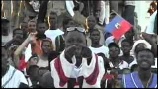 Chachou Boys - A La Kelele ( Kanaval 1999 )