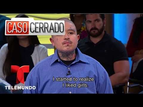Caso Cerrado | Mom Walks In On Lesbian Daughter 😰 | Telemundo English