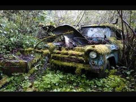 Forgotten Cars Real