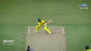 Check out Australia's new-look ODI squad
