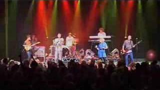 Alphabeat - Fascination (LIVE!!!)