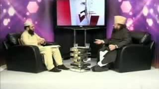 New Interview of Syed Irfan Shah Mashadi