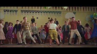 Mark Ronson ft Amy Winehouse -  Valerie (Swing dance)