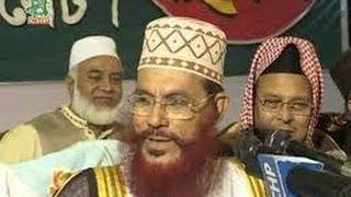 Delwar Hossain Saidi Bangla Waz আখেরাতের আলোচোনা বাংলা ওয়াজ