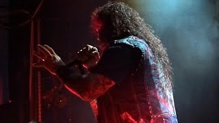 Testament - Live @ YOTASPACE, Moscow 19.07.2016 (Full Show)