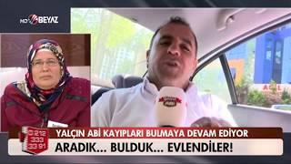 Yalçın Abi Beyaz TV - 22.05.2017