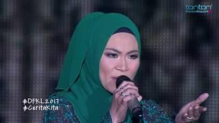#DFKL2017 | Salma | #CeritaKita