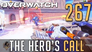 [267] The Hero's Call (Let's Play Overwatch PC w/ GaLm)