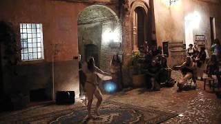 belly dance - Danza del ventre - Raqs sharqi by Fatayumi Zilan