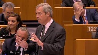 European Parliament discusses #BREXIT (English) - plenary session June 28th 2016