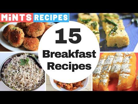 Xxx Mp4 15 नाश्ते की तुरंत बनने वाली रेसिपीज Breakfast Recipes Indian Snacks Recipes Mintsrecipes 3gp Sex