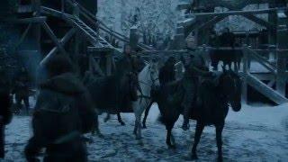Game of Thrones Season 6: Episode #4 Clip – Stark Reunion (HBO)