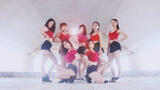 AOA(에이오에이) - Good Luck(굿럭) Dance Cover by The Archoreo Group from VietNam