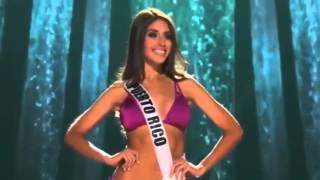 Miss Puerto Rico 2015 Miss Universe Preliminary Competition
