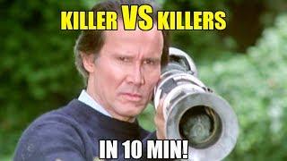 Killer vs Killer Movie Zip