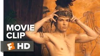 Tom of Finland Movie Clip - How Tom Got His Name (2017) | Movieclips Indie