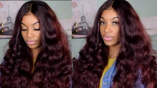 Bomb AliExpress Hair| Ali Grace Brazilian Straight Hair FINAL Review