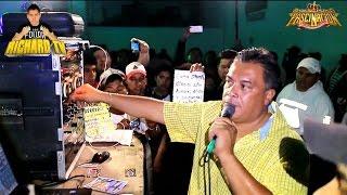 ESTA SI ES UNA CUMBIA COLOMBIANA LA CEIBA SONIDO FASCINACIÓN EN EL EX BALNEARIO OLÍMPICO HD