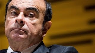 Carlos Ghosn: The Charges Against Him and What Happens Next
