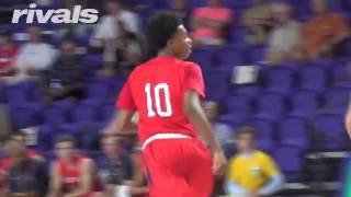 2018 FIVE-STAR Point Guard Darius Garland Junior Season Highlights