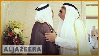🇶🇦 Qatar coup attempt 1996: New details revealed   Al Jazeera English