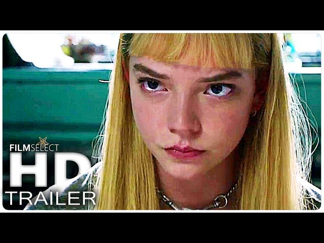 X-MEN: THE NEW MUTANTS Trailer (2018)
