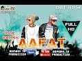 AAFAT AANE WALA HAI ||AQ SHAH Ft. INDIAN AAYBA || New Hindi Rap Song 2017