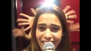 KABHAI KABHI    live by Shalmali Kholgade