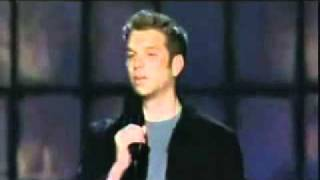 Anthony Jeselnik on Jim norton down and dirty on HBO (Legendado em Português)
