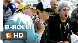 CHIPS B-ROLL 1 (2017) - Dax Shepard Movie