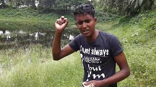 Bangladeshi Bear Grylls