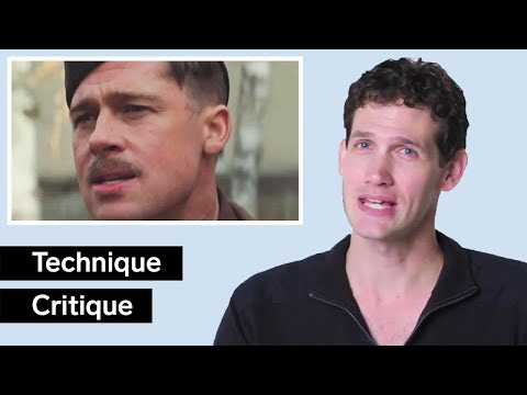 Movie Accent Expert Breaks Down 32 Actors Accents WIRED