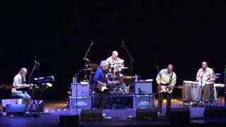 Little Feat w/ Ron Holloway - full show - 9-12-16 - Warner Theater Washington, DC HD tripod