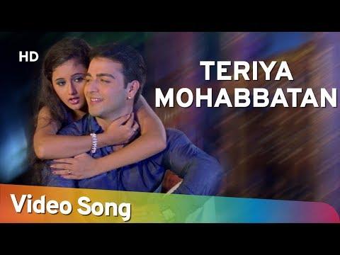 Teriya Mohabbatan Ne Maar Sutiya HD Rashmi Desai Yeh Lamhe Judaai Ke Songs