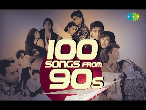 Xxx Mp4 Top 100 Songs From 90 S 90 S के हिट गाने HD Songs One Stop Jukebox 3gp Sex